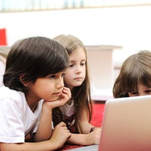 As crianças e os media digitais / Kinder und digitale Medien