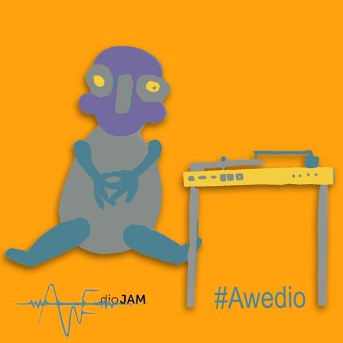 The Grangemouth Incident - Audio Drama - #AWEdio Jam
