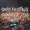 OSTBLOCK$CHLAMPEN (EASTBLOCK BITCHES) - FESTIVAL SUMMER MIX 2016 (SONNE MOND STERNE, PAROOKAVILLE)