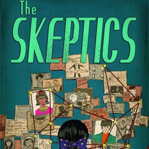 Tini Howard and Devaki Neogi Talk The Skeptics