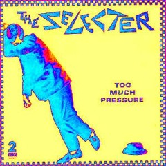 MikkiM vs. The Selecter - Too Much Pressure In The Jungle- Free Download