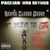 PACMAN & Mrs Rhymes - Behind Closed Doors (Prod. The 9Deep Beat Squad & 40a(pad)