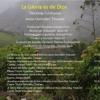 """Aquel que todo nos da"". Letra y Música: Jesús González Tinaure. Canta: Víctor González Tinaure"