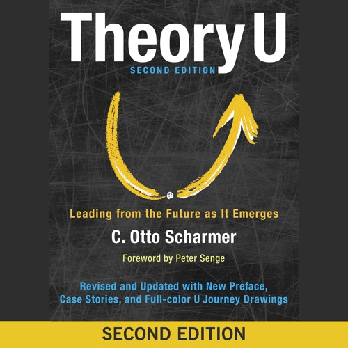 Theory U - 2nd Edition -- Audio Retail Sample