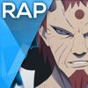 Rap do Hagoromo - Sábio dos Seis Caminhos (Naruto) l Águia l Tributo 33