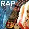 Rap da Arlequina l Águia l Tributo 42