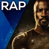 Rap do Luke Cage l Águia l Tributo 48