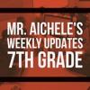 7th Grade 2016-10-27