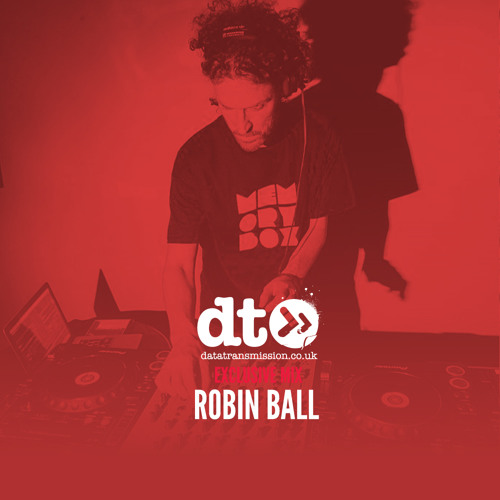 Mix of the Day: Robin Ball (Groovepressure)