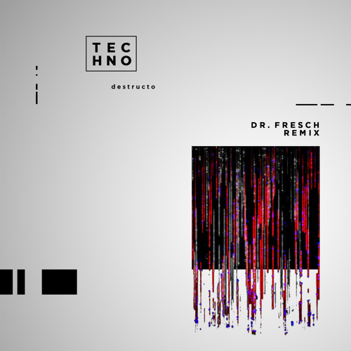 Premiere: Check Out This Exclusive Techno Mix GetMe! Boss Lixo Made For Us news