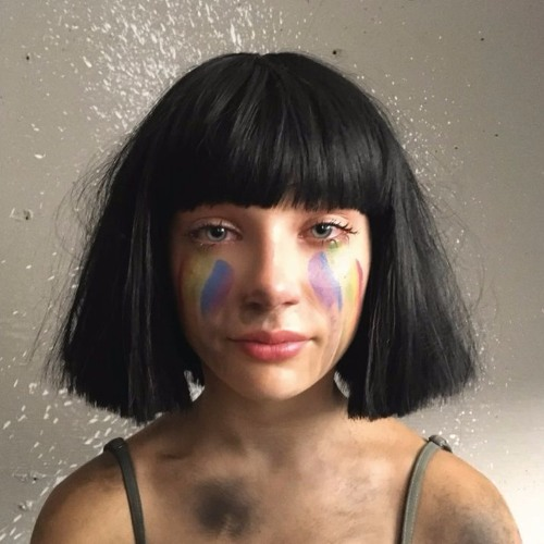 Sia - The Greatest (MiguelRamosBz Remix) [Audio]
