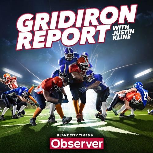 2016 Gridiron Report - Week 10