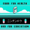 Last Lap In Neo Tokyo // Good For Health