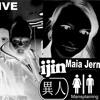 IJIN/ Maia Jern: Mansplaining