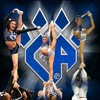 Cheer Athletics Panthers 2016-17