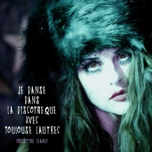 Je Danse Dans La Discotheque Avec Toulouse Lautrec