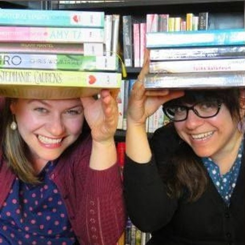 Dear Reader E19 - What we're listening to