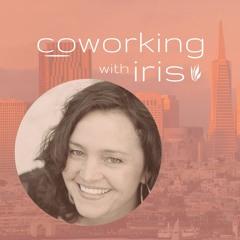 Episode 21: Angel Kwiatkowski Talks About DIY Coworking