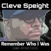 Cleve Speight - Remember Who I Was (James Arthur Cover)