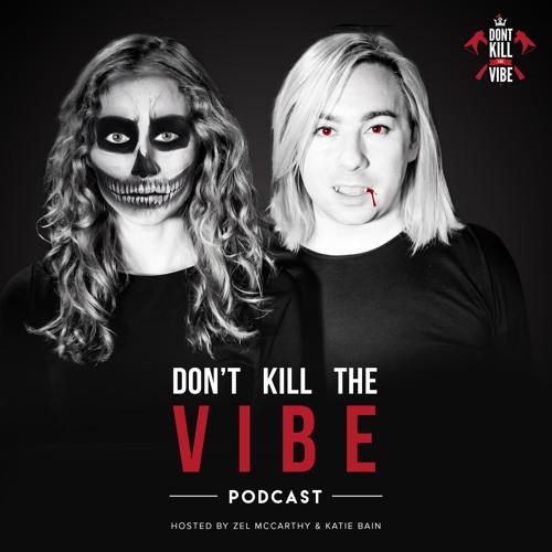 Episode 4 - DKTV Podcast | Hosted by Zel McCarthy & Katie Bain