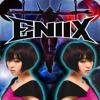 Utada Hikaru - Beautiful World (Eniix Remix)