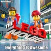The Lego Movie - Everything Is Awesome (Cover)