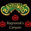 Battletoads Genesis - Ragnarok's Canyon