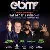 EBMF16 STAGE #1 EDM_SOCA Mix by ANDRE AIRPLANE