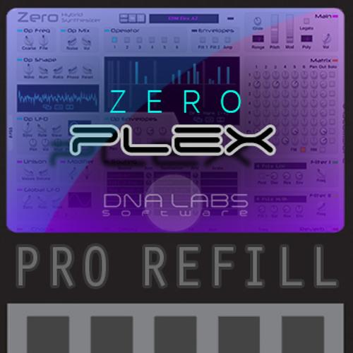 Zero Plex Pro Demo