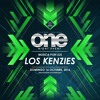 LOS KENZIES - ONE NIGHT EVENT ( ROUGE ) VISPERA DE FERIADO
