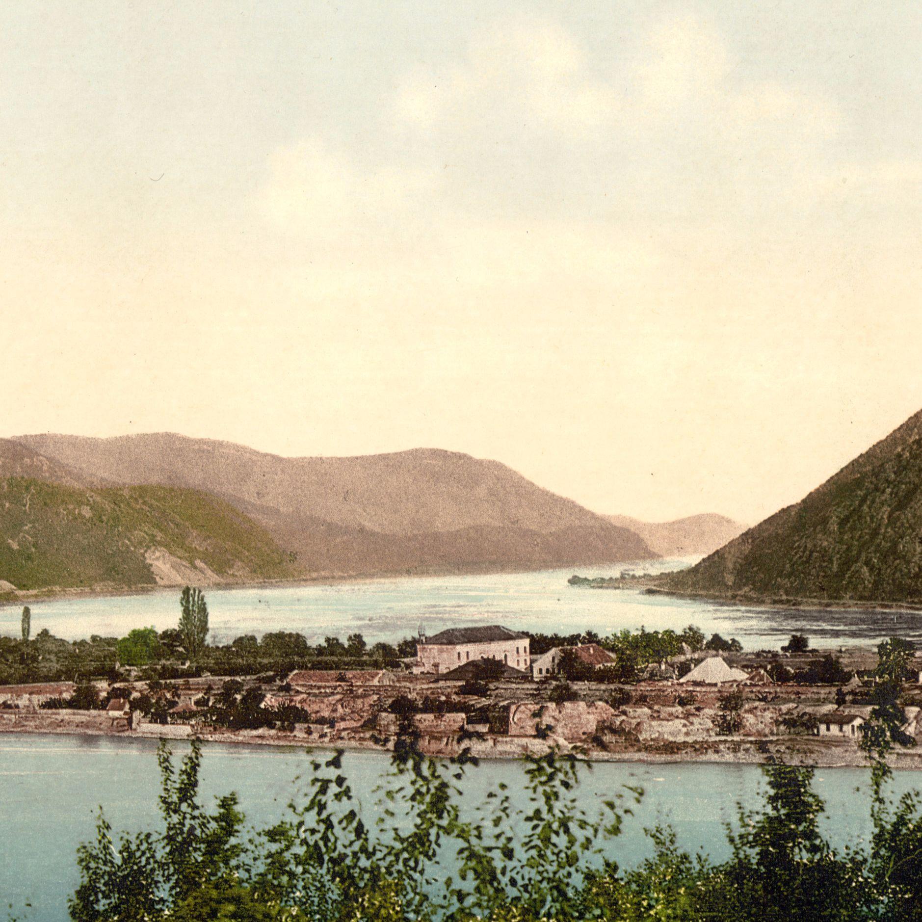 War, Environment, and the Ottoman-Habsburg Frontier   Gabor Agoston