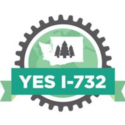 Yes on I-732