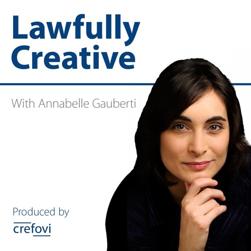 Lawfully Creative podcast