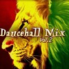 Dancehall Riddims Mix (Raw) Vol 2 2016