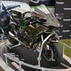 Kawasaki Ninja H2R by Herman Silva