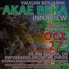 Vaughn Benjamin -- Akae Beka (Midnite) ::: Roots'n'Kulcha Radio ::: October 27th, 2016