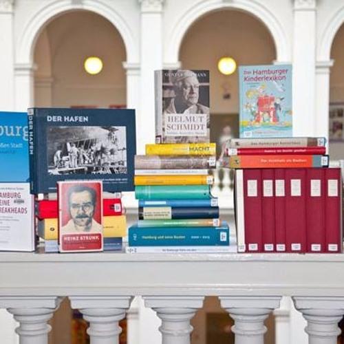 Hamburger Buchpreis - NDR 90,3 über HamburgLesen 2016
