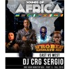 DJ SERGE AFROBEAT MIX 5 - Ultimate East vs West Africa - Fall 2016