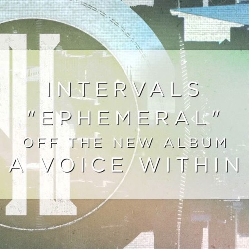 Intervals - Ephemeral (Mixed by Simon Behringer)