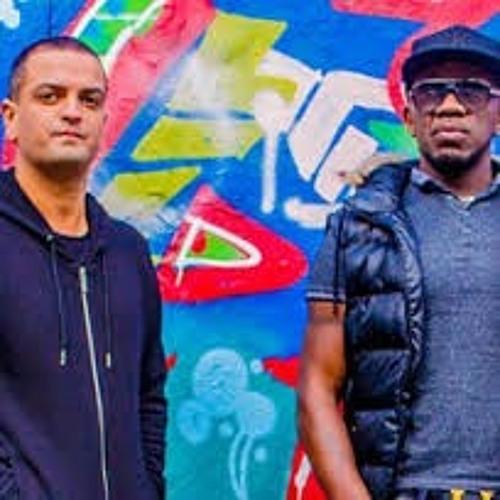 *FREE DOWNLOAD* - DJ LUCK & MC NEAT AINT NO STOPPING US - Thomas Graham 2016 RE - LICK