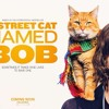 Carl Mullan chats to James Bowen (Author of A Street Cat Named Bob)