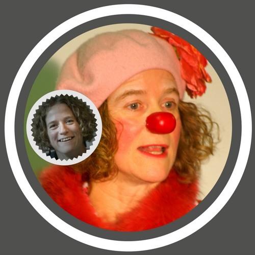 Florence Pire & Daisy Croquette - Le clown sociologue et son approche systémique (FR: 13/10/2016)