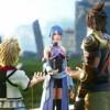 Kingdom Hearts Hikari Ray of Hope MIX