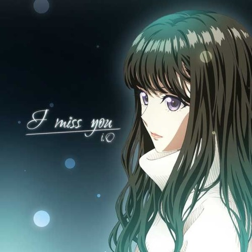 I miss you -Crossfade sample-