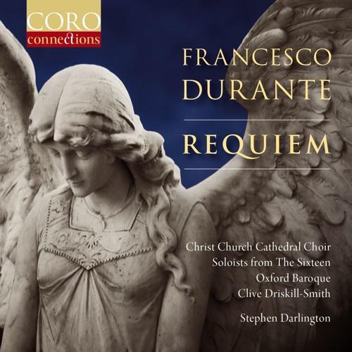 Track 4 Requiem Mass in C minor - Tuba Mirum (excerpt)
