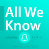 All We Know Ringtone (The Chainsmokers Tribute Marimba Remix Ringtone) • iPhone and Android Download