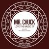 [SDR099] Mr. Chuck - Love The Music (Pete Moss Stripped Mix) [SC Edit]
