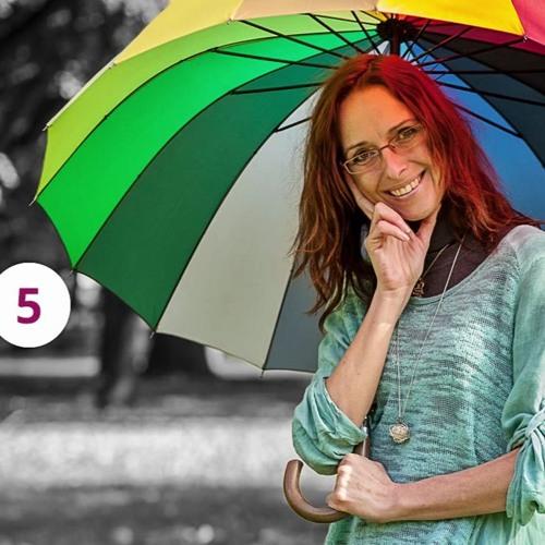 Pozitív Megerősítések Nőknek- 5 -A Változó Nő