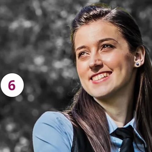 Pozitív Megerősítések Nőknek- 6 -A Dolgozó Nő