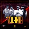 Jb & Gold Angel Ft Ceky Viciny & Musicologo - La Volanta Remix 2017  - INTRO 116 BPM - DJ FRANKILON